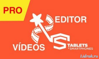 VideoShow Pro 8.2.1 (Android)