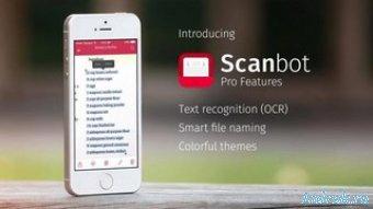 Scanbot - PDF Document Scanner v6.8.1.219 Pro [Android]