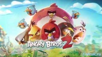 Angry Birds 2 2.17.3 Мод (Android)