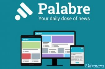 Palabre - Feedly RSS Reader News Premium v3.2.4
