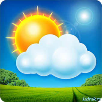 Weather XL PRO v1.4.3.6 (Android)
