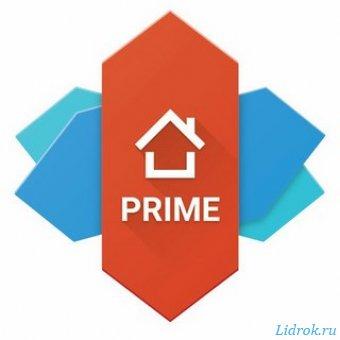 Nova Launcher Prime v5.4.1 Final (Android)