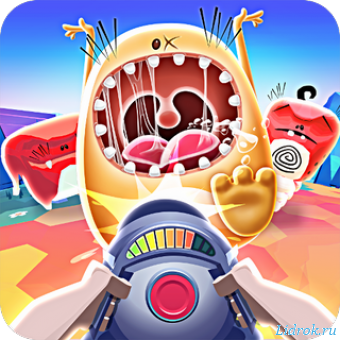 Minion Shooter: Smash Anarchy 1.0.3 Мод (Android)