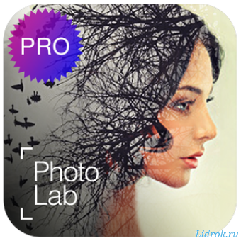 Photo Lab PRO Picture Editor 3.0.21 (Android)