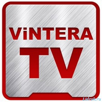 ViNTERA.TV v2.3.4 / v2.3.2 Android TV [Ru/En]