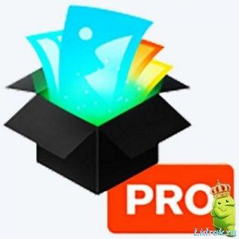 Wallz Pro 1.3.1 [Ru] - Обои