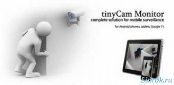 tinyCam Monitor