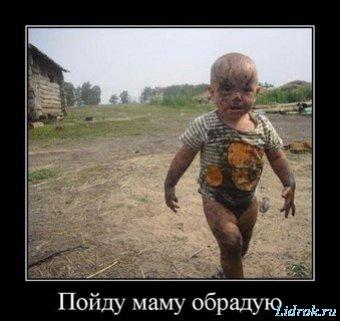 """Демотиваторы """"на БИС"""" 30.04.2017"""