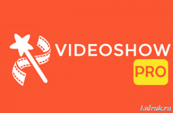 VideoShow - Video Editor 7.7.2 rc Mod (Android)