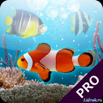 Marine Aquarium 3.3 Pro 3.3.18 (Android)