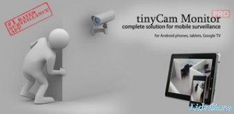 tinyCam PRO - Swiss knife to monitor IP cam v13.2.1 (Android)