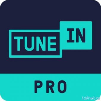 TuneIn Radio Pro v20.5 для Android полная версия