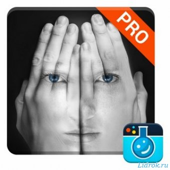 Pho.to Lab PRO Photo Editor 2.1.0 (Android)