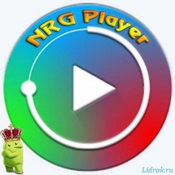 NRG Player