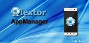Glextor AppManager