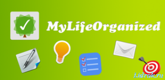 MyLifeOrganized Pro 3.2.1 [Android]