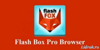 Flash Browser