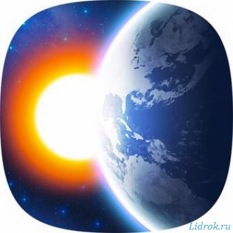 3D EARTH PRO v1.1.1 (Android)