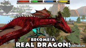 Ultimate Dragon Simulator