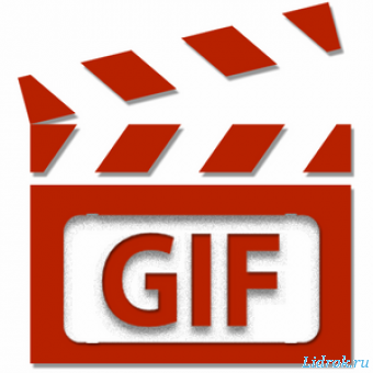 Видео в Gif