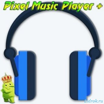 Pixel Music Player +