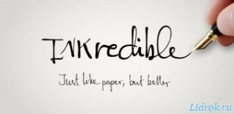 INKredible - Handwriting Note Full