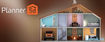 Planner 5D Interior Design v1.16.3 [Ru/Multi]