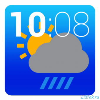 Chronus Home & Lock Widget 9.2 Beta 2 Pro (Android)
