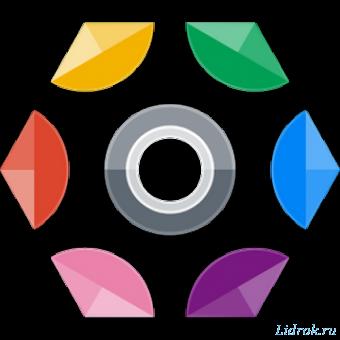 HD Widgets v4.4.1 [Ru/Multi] - погодные виджеты