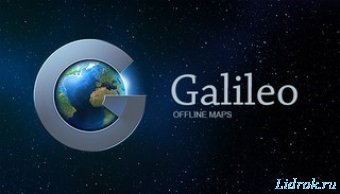 Galileo Offline Maps Pro v1.9.0 build 2909 [Android]