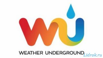 Weather Underground Premium