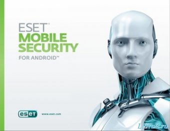 ESET Mobile Security & Antivirus Premium 4.0.8.0 (Android)