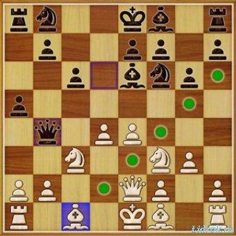 Chess/Шахматы