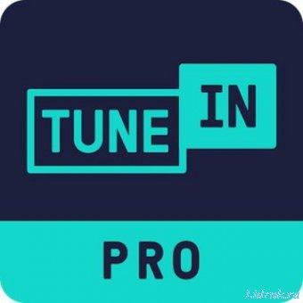 TuneIn Radio Pro v20.6 (Android)