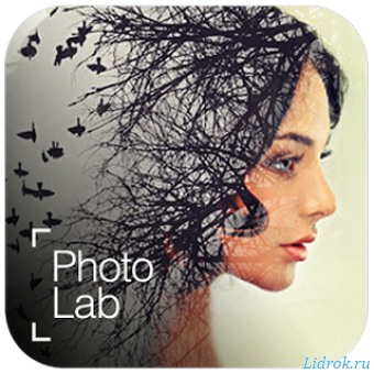 Photo Lab PRO Photo Editor v3.3.0 (Android)