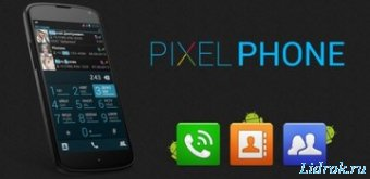 PixelPhone