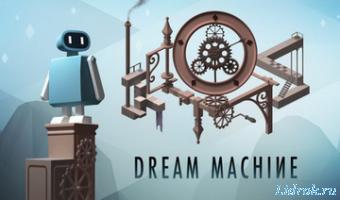 Dream Machine : The Game