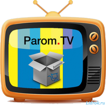 Parom.TV для Android v3.0.1 AdFree (Android)