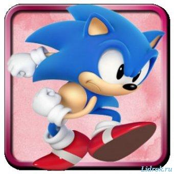 Sonic Mobius Evolution