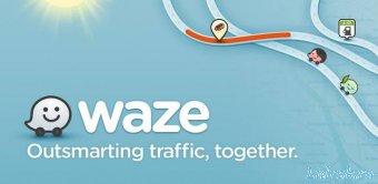 Waze Social GPS