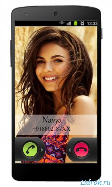 Full Screen Caller ID PRO 13.1 (Android)