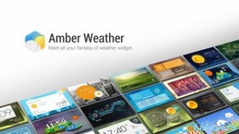 Amber Weather