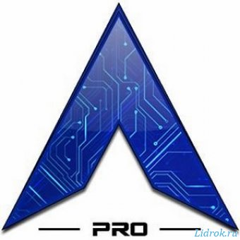 Arc Launcher Pro HD Themes, Wallpapers, Booster v10.4 [Ru/Multi]