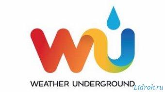Weather Underground Premium