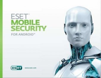 Антивирус ESET Mobile Security
