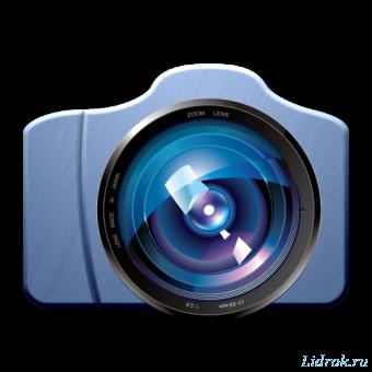 A Better Camera: фото видео HD