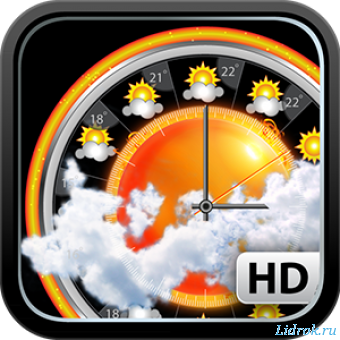 ElecontWeather HD