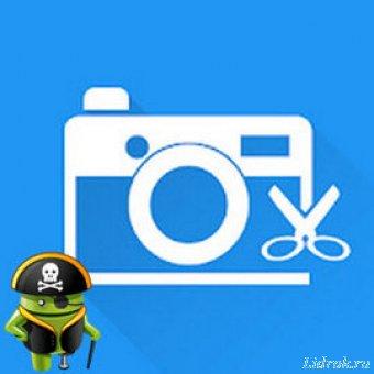 Photo Editor v6.2 Pro apk [Ru/Multi]