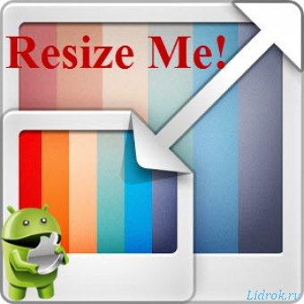 Resize Me