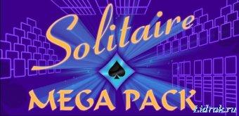 Solitaire MegaPack